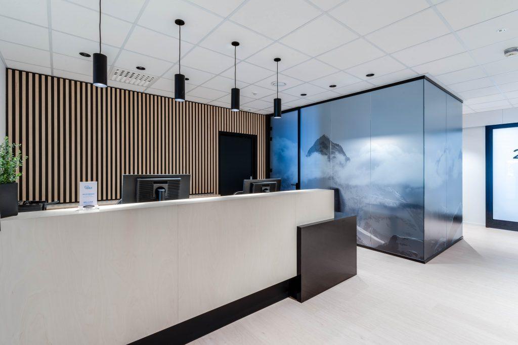 Tannhelsetjenester Ålesund